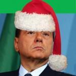 Berlusconi Natale