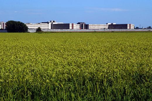 Un carcere italiano