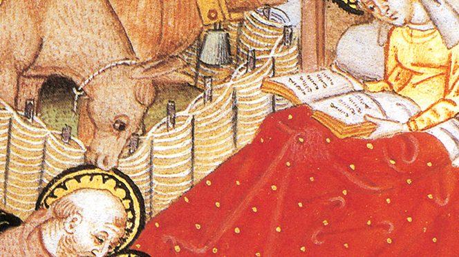 Natale Medievale
