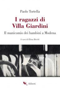 Paolo Tortella - I ragazzi di villa giardini