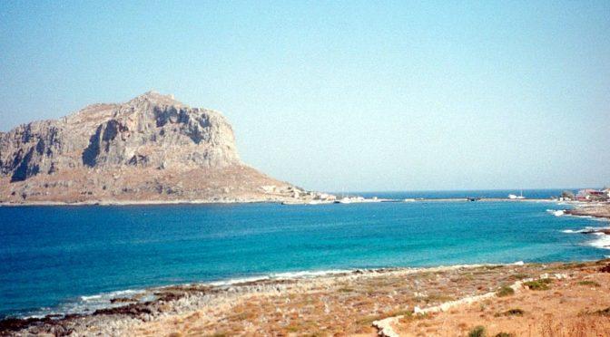 La macchina del tempo in un CD – Grecia anno 2000