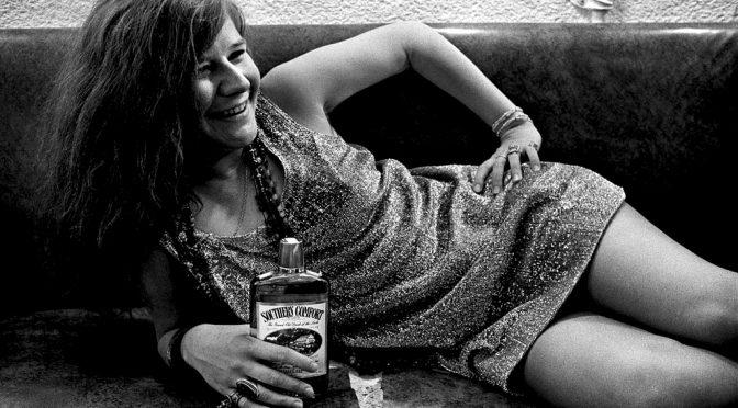 Mercedes Benz. Una ruvida canzone di Janis Joplin contro il consumismo