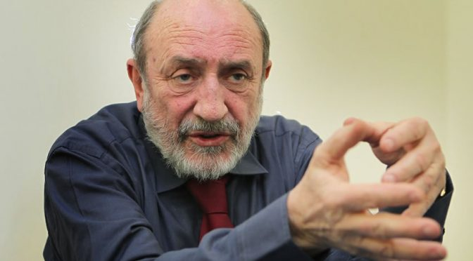 Riformiamo la scuola (con Umberto Galimberti)