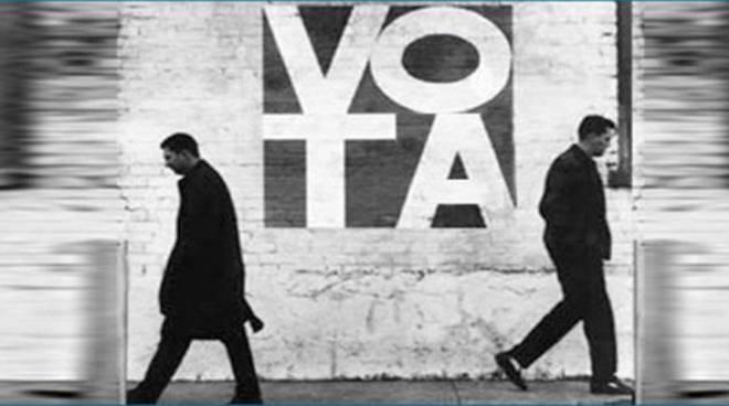 Il voto dell'astensione