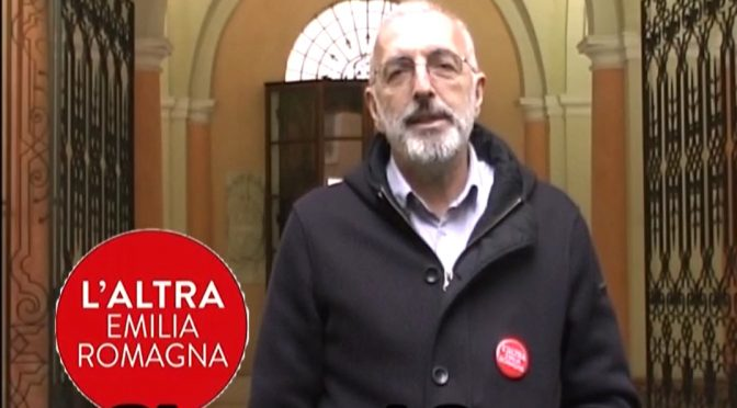 Giovanni Sonego Candidato - Il Video